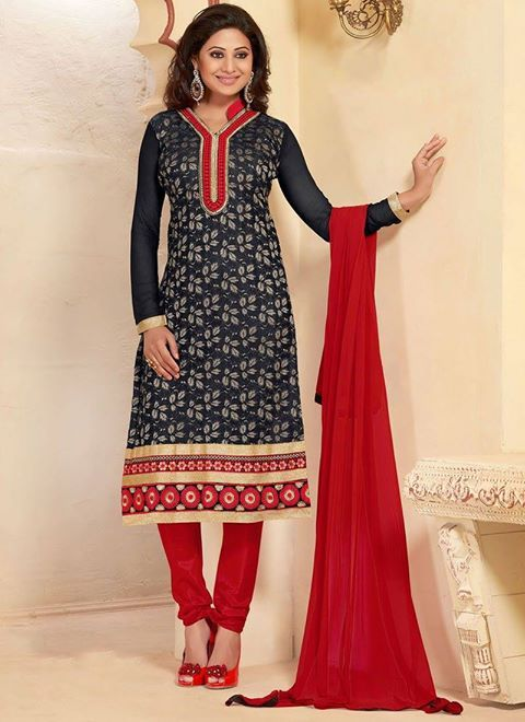 cbazaar indian suits designs for girls 2015 4 punjabi
