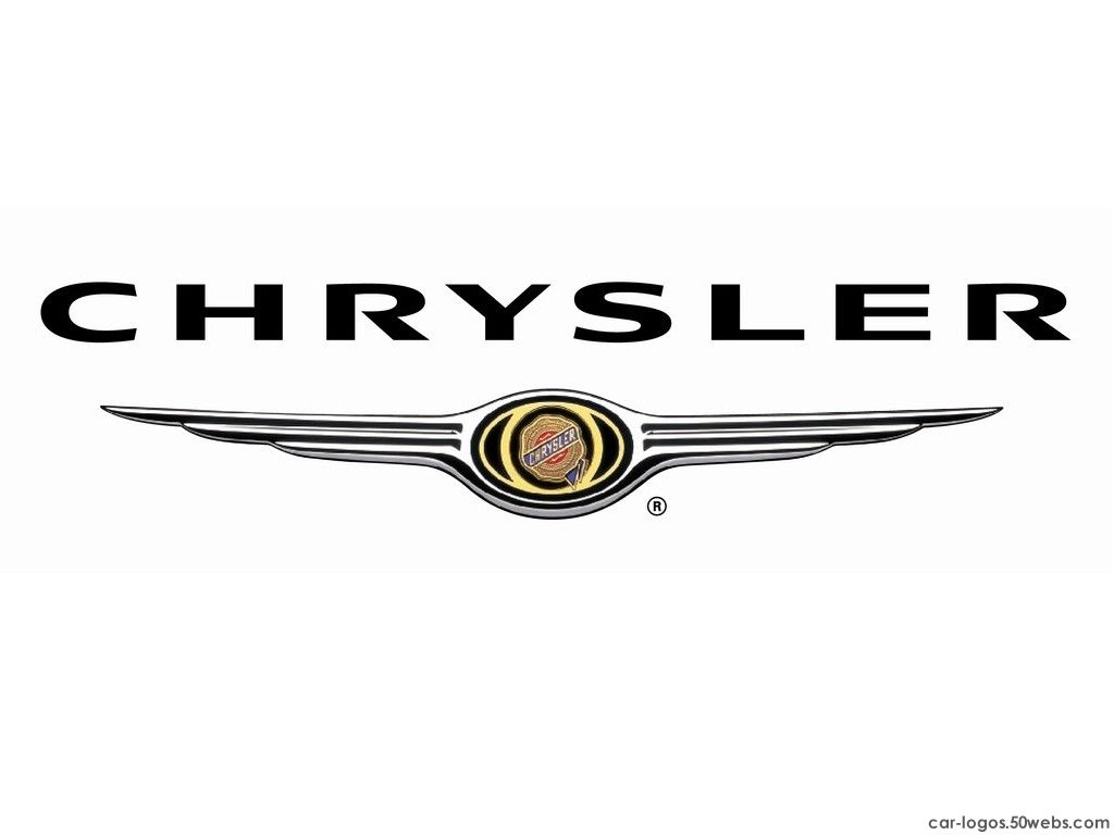 Logo Chrysler Chrysler Logo Car Logos Chrysler Dodge Jeep