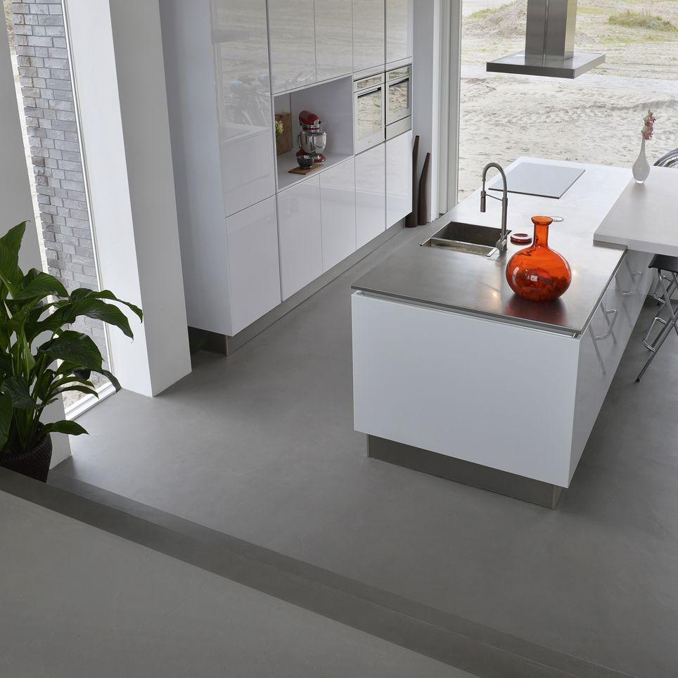 leenders vloer en raambekleding collectie vloeren beton stuc