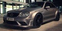 Mercedes CLK by Prior Design 1