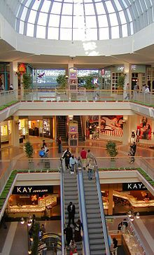 Mall Of America Bloomington Minnesota Largest Shopping Mall In - Largest mall in usa
