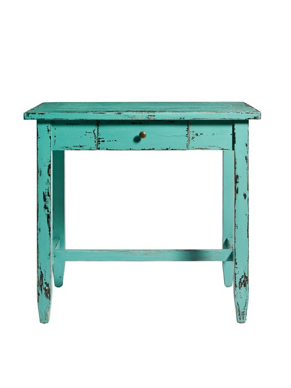 turquoise table, nordal