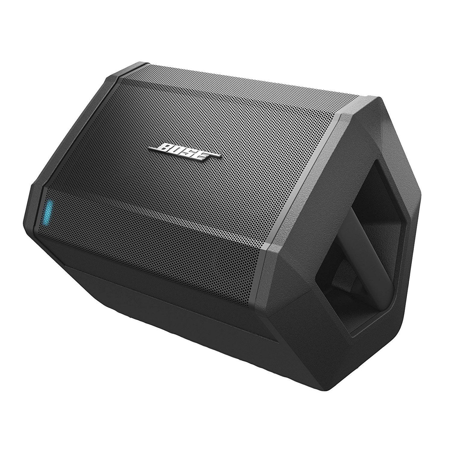 Details About Bose S1 Pro With Rechargeable Battery Pack Bluetooth Portable Pa Speaker System With Images Pa Speakers Battery Pack Rechargeable Batteries
