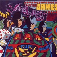The Yardbirds - Little Games   Mono