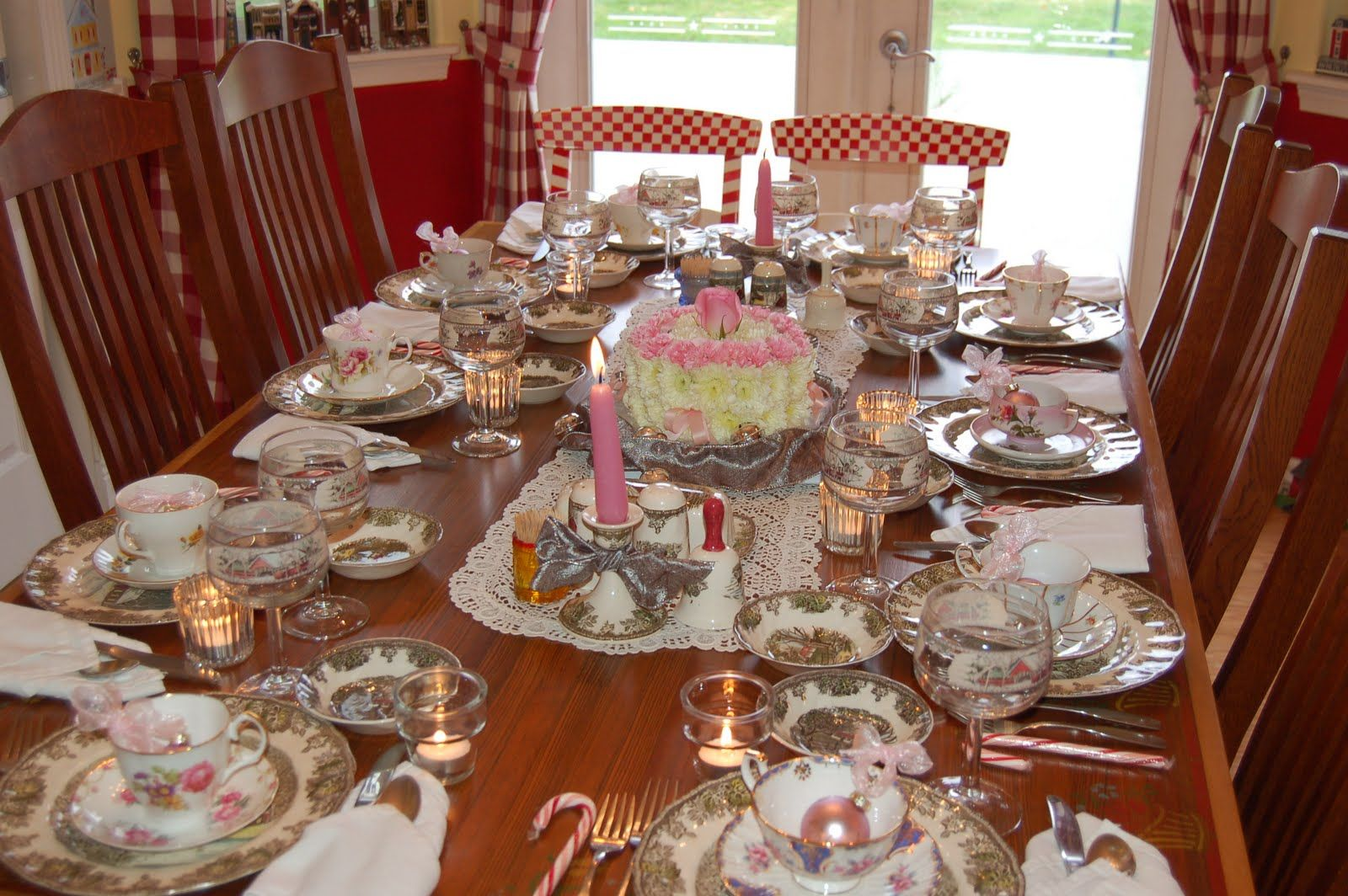 Small Wonders Taylor S Victorian Tea Party Victorian Tea Party