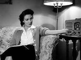 Image result for IMAGES FOR LETTER TO THREE WIVES WITH LINDA DARNELL