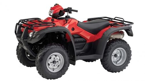 2005 2012 honda 500 fourtrax foreman rubicon service manual rh pinterest com 2005 honda foreman manual 2005 honda rubicon parts manual