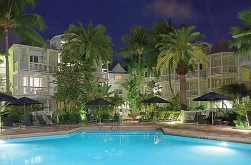 Hyatt Sunset Harbor Resort Key West Fl United States Florida