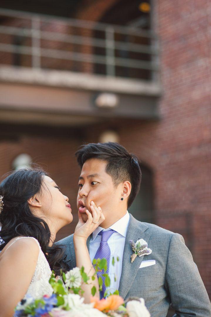 YouAreRaven // Atlanta wedding photographer, Korean wedding, brickyard, Marietta, Marietta square