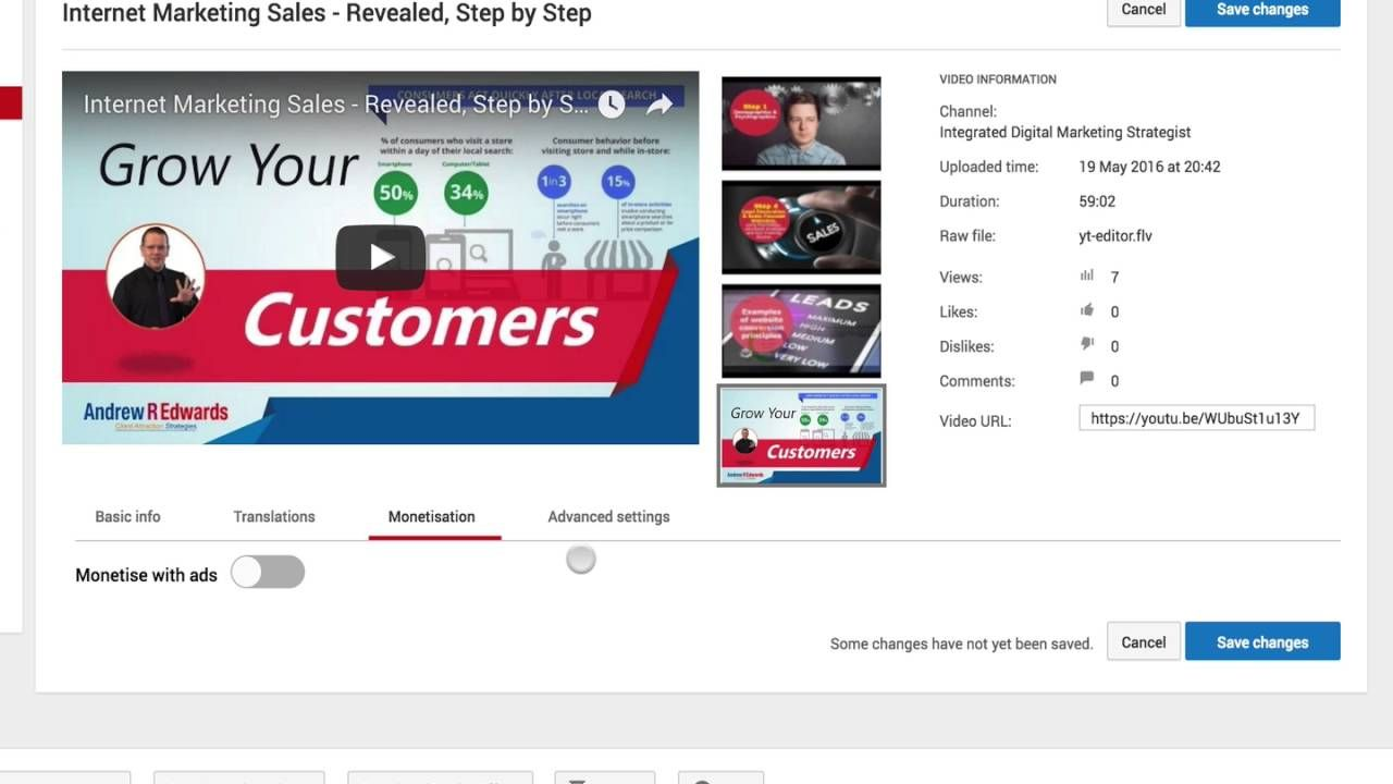 Image result for Begin Blogging for online store on you tube