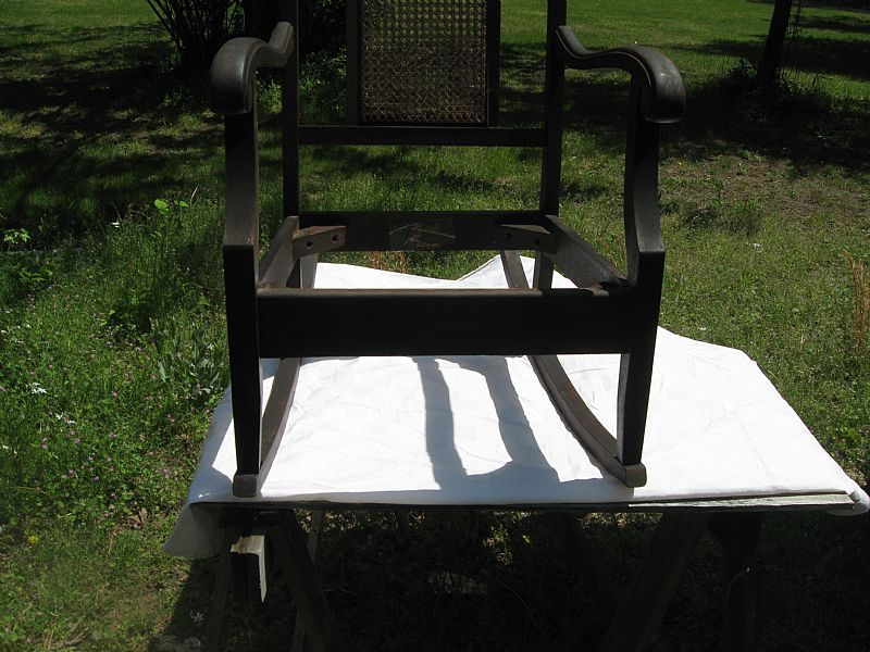 vintage rocking chairs for sale