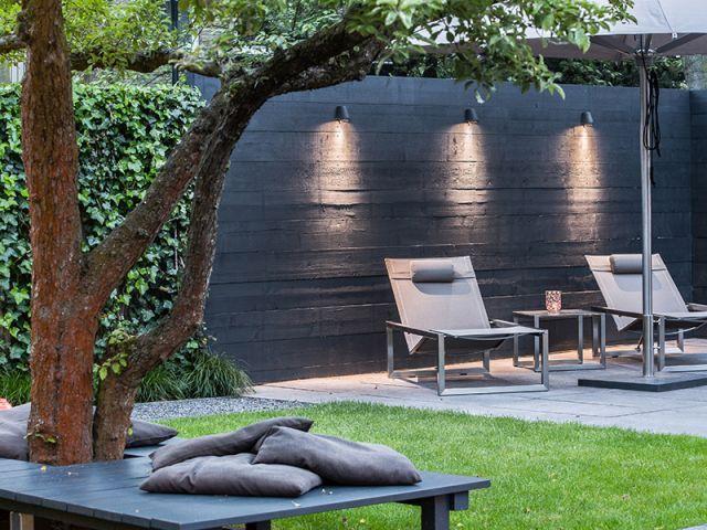 Beamy wandspot royal botania katei buiten design tuinen