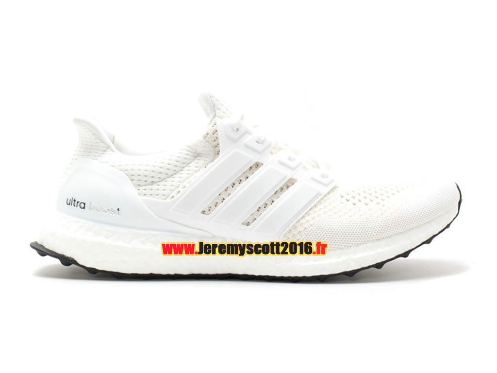 adidas ultra boost homme blanche