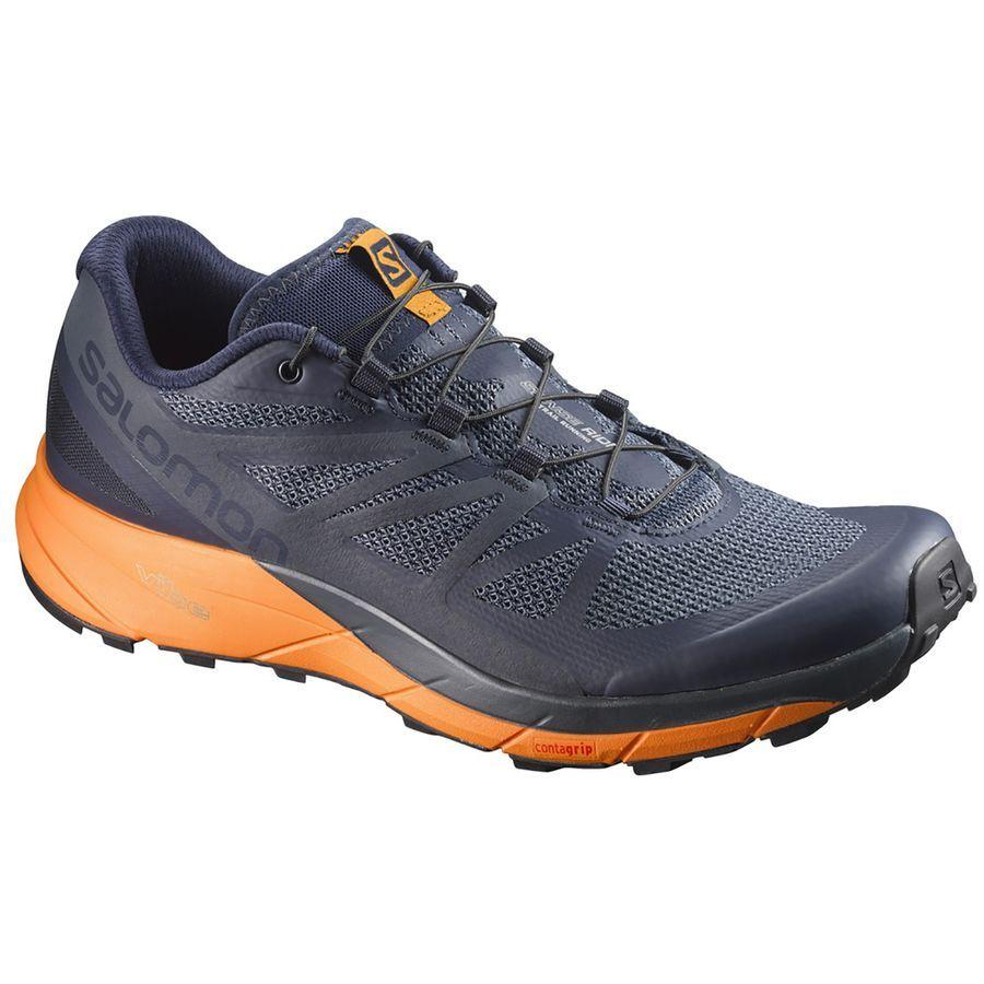 Salomon Sense Ride Trail Running Shoe Men's in 2019