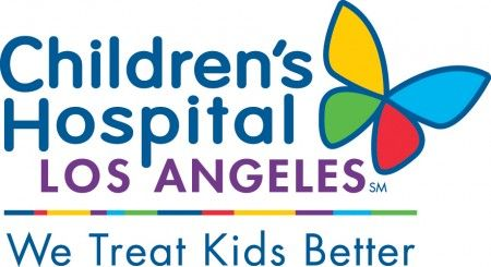 1. Children's Hospital of Los Angeles 2. Children 3. To be ...