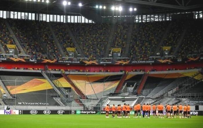 Pristine Sahaya Cikmadi Karar Bekleniyor Spor Mac Avrupa