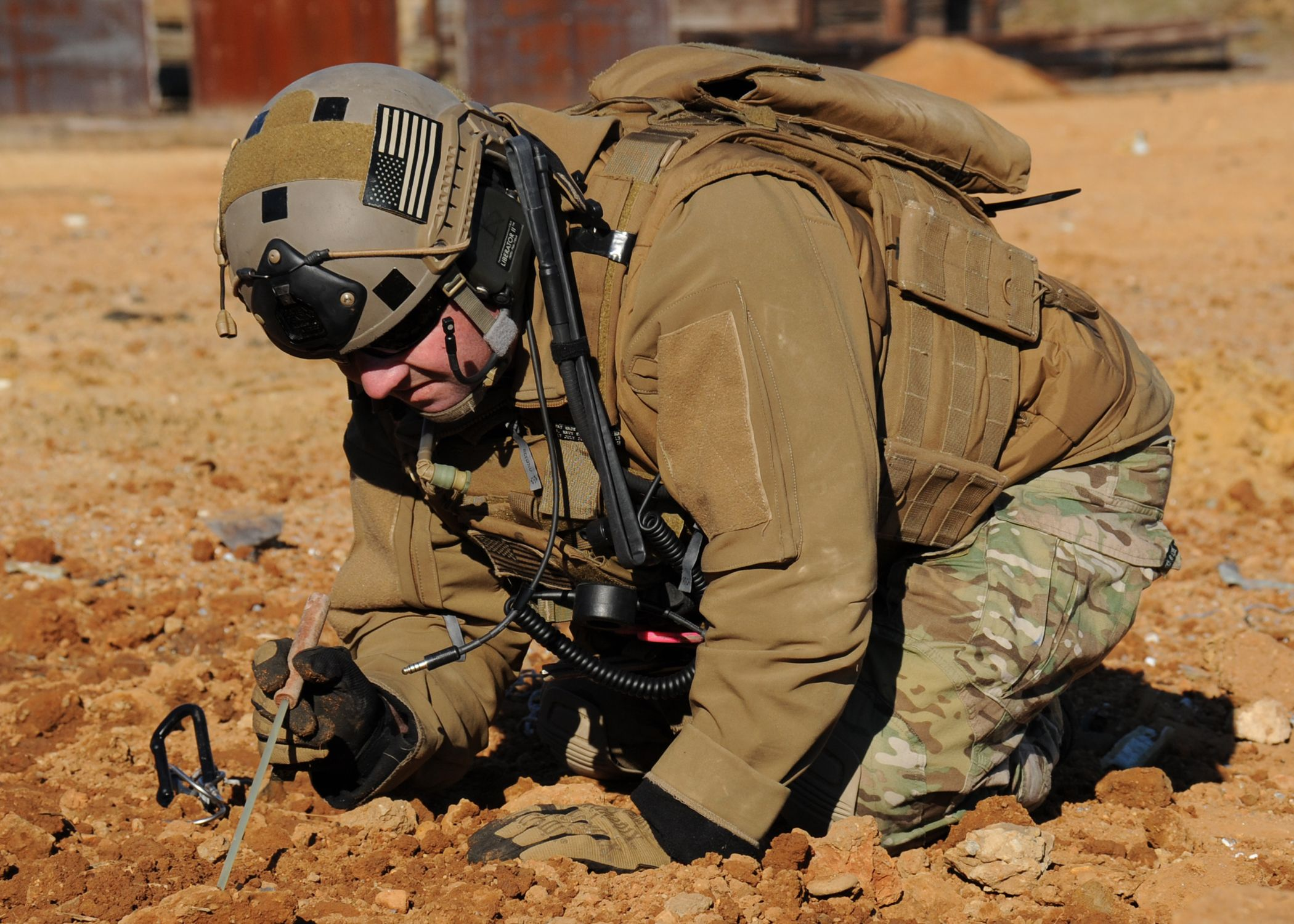 Image result for eod tech