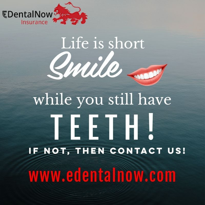 A Smile Is The Prettiest Thing You Can Wear Www Edentalnow Com