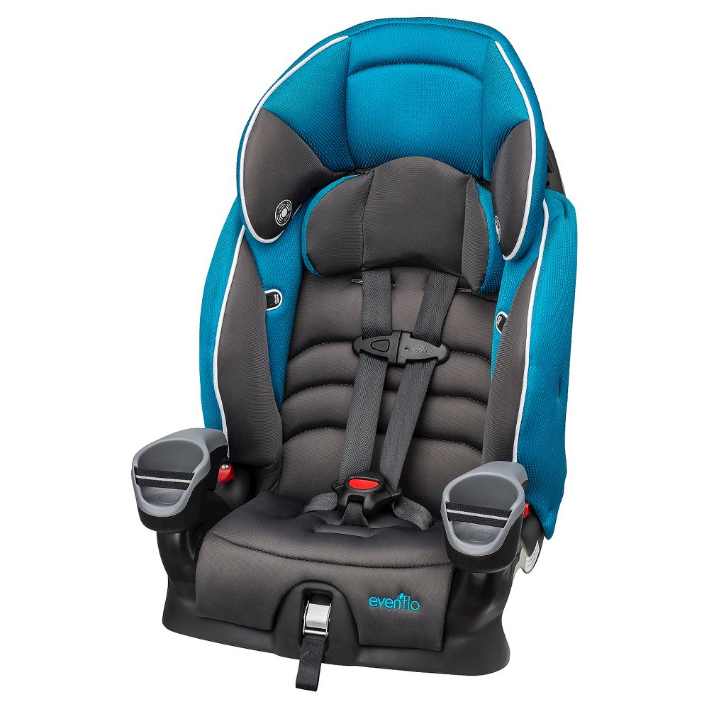 Evenflo Maestro Harness Booster Seat Car Seat (With