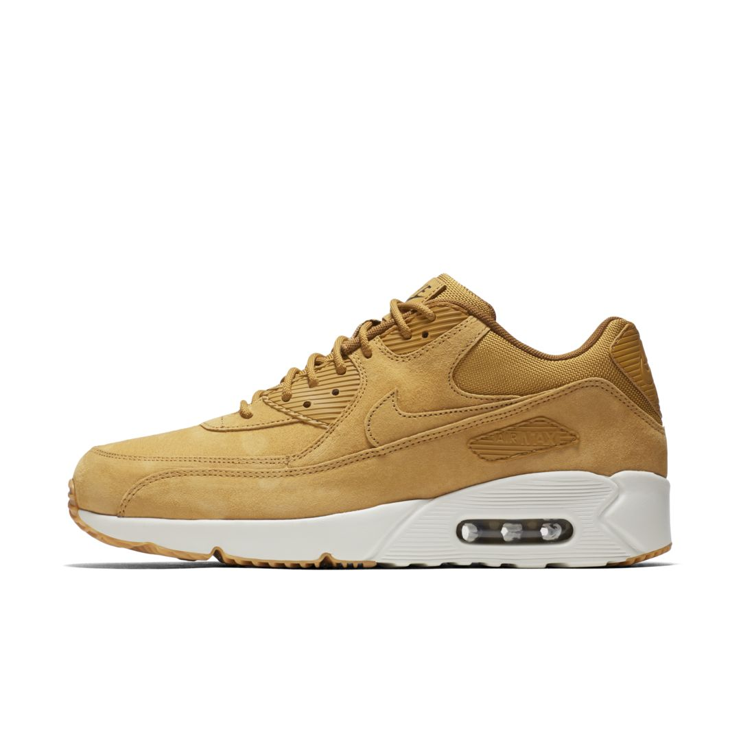 Nike Air Max 90 Ultra 2.0 Men's Shoe Size 9.5 (Wheat) | Nike