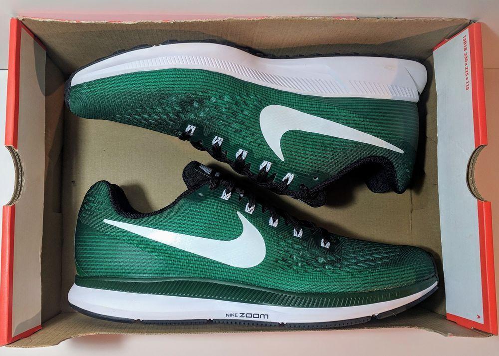 7911aa6b559e28 New Men s Nike Air Zoom Pegasus 34 TB Running Shoes 887009-301 Size 10.5