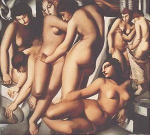 women bathing pictures - Αναζήτηση Google