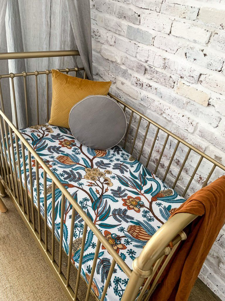 Wattle And Gum Muslin Sheets In 2020 Cot Sheets Bassinet Sheets Iron Crib Nursery