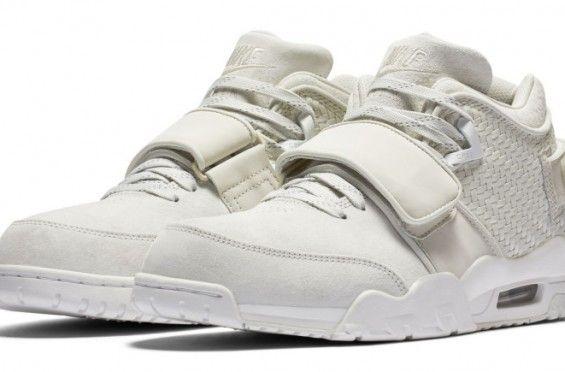 http://SneakersCartel.com The Nike Air Trainer Cruz Gets A Classy Pair Of New Colorways (Video) #sneakers #shoes #kicks #jordan #lebron #nba #nike #adidas #reebok #airjordan #sneakerhead #fashion #sneakerscartel
