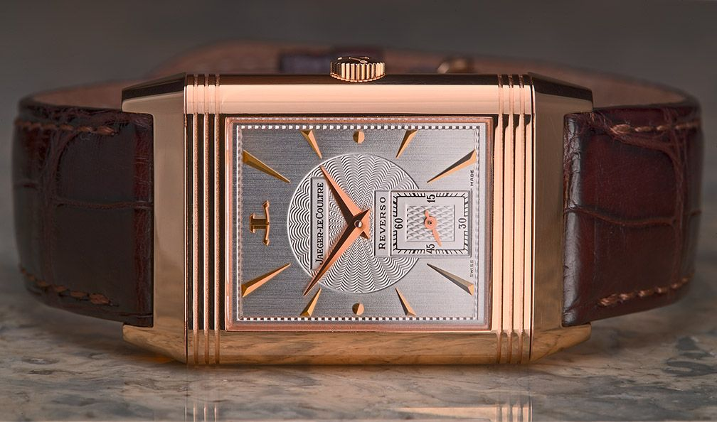 Jaeger-LeCoultre Reverso Art Deco | 腕時計