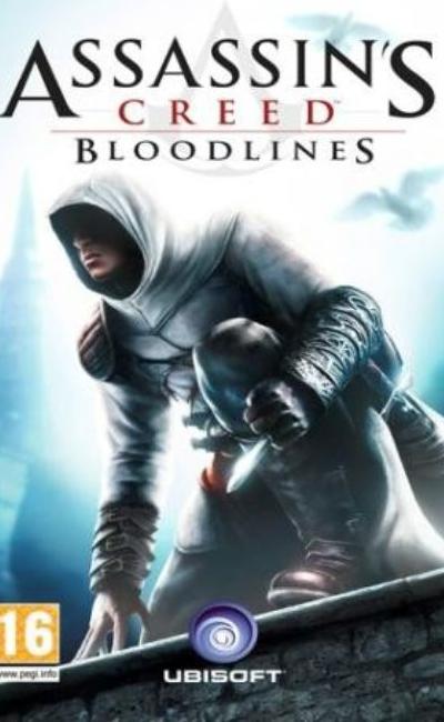 Descargar Assassin S Creed Bloodlines En Español Para Pc Assassin S Creed Bloodlines Es Un Vi Assassins Creed Bloodlines Assassins Creed Assassin S Creed Books