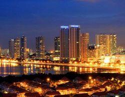 Penang:Top Cities of Malaysia www.ibooknow.com