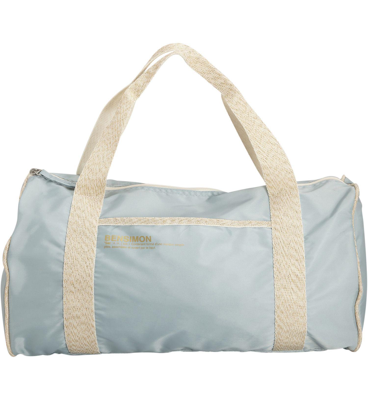 631fb550260b20 Bensimon Color Bag / BLEU | Clothes & stuff | Citadium, Streetwear ...