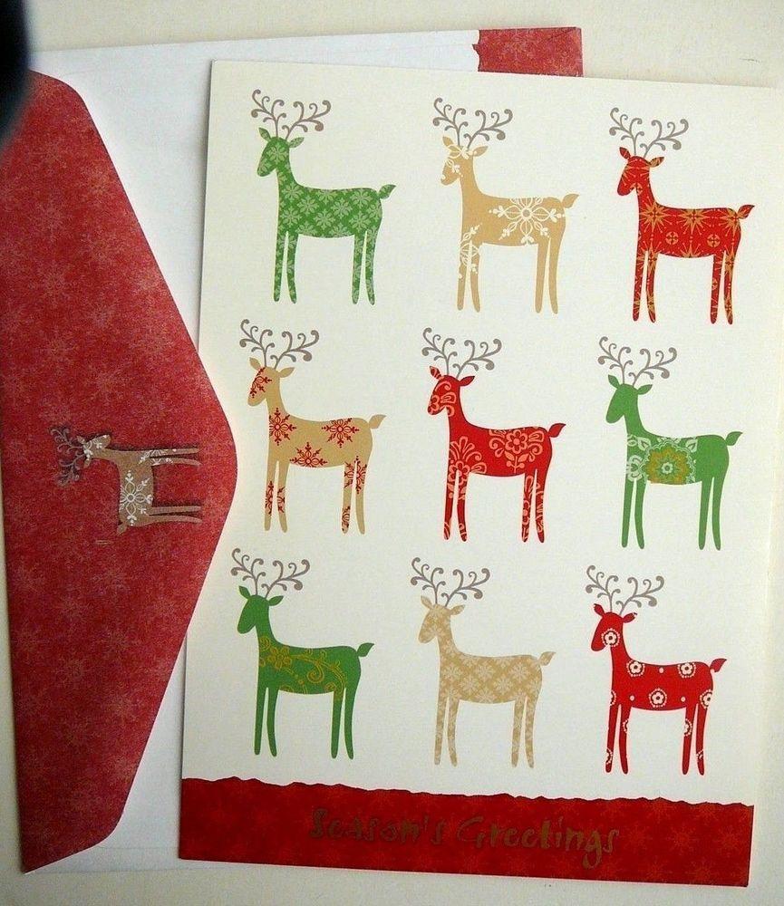 125+ National Wildlife Federation Christmas Cards - Christmas Tree ...