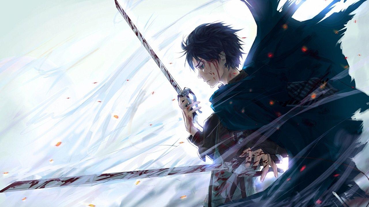 Hiroyuki Sawano 1 Hour Epic & Emotional Anime