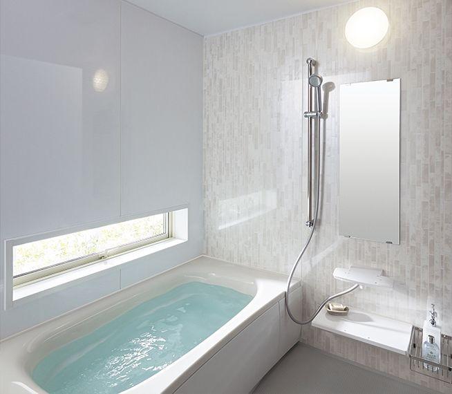 イメージ写真からバスルームを探す システムバスルーム バスルーム