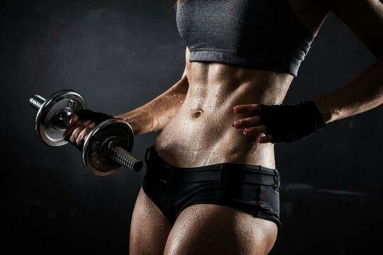 Esculpe tu cuerpo en el Gym