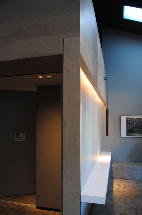 Masson For Light » Mister & Miss | Hospitality | Light project