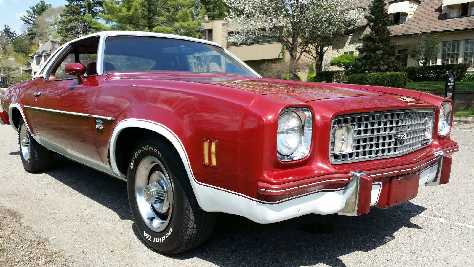 1974 Chevrolet Laguna S 3 Dream Cars Chevrolet Chevelle Chevrolet