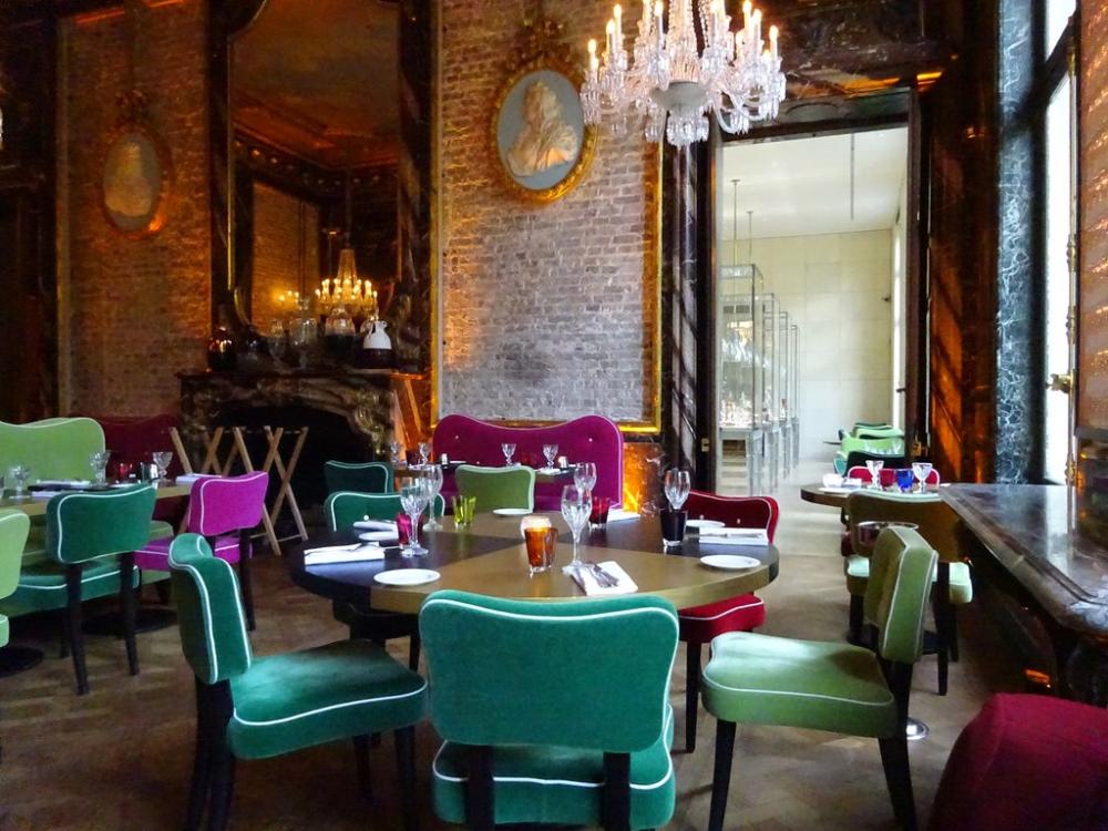 Cristal Room Baccarat Paris 16th Arr Passy Restaurant Reviews Photos Phone Number Tripadvisor Baccarat Restaurant Paris Restaurants