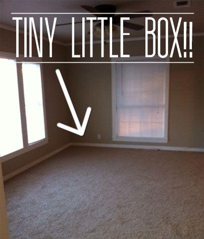 The 25 Best Box Room Ideas Ideas On Pinterest Spare Box