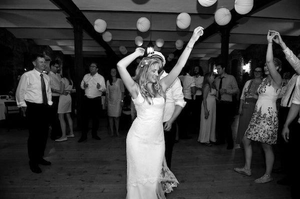 Tali Hochzeitsfotografie   Sommerhochzeit   Wasserschloss Unsleben