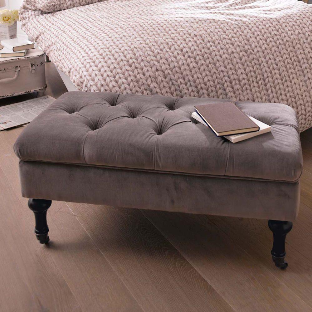 polsterbank schlafzimmer bestseller shop f r m bel und. Black Bedroom Furniture Sets. Home Design Ideas