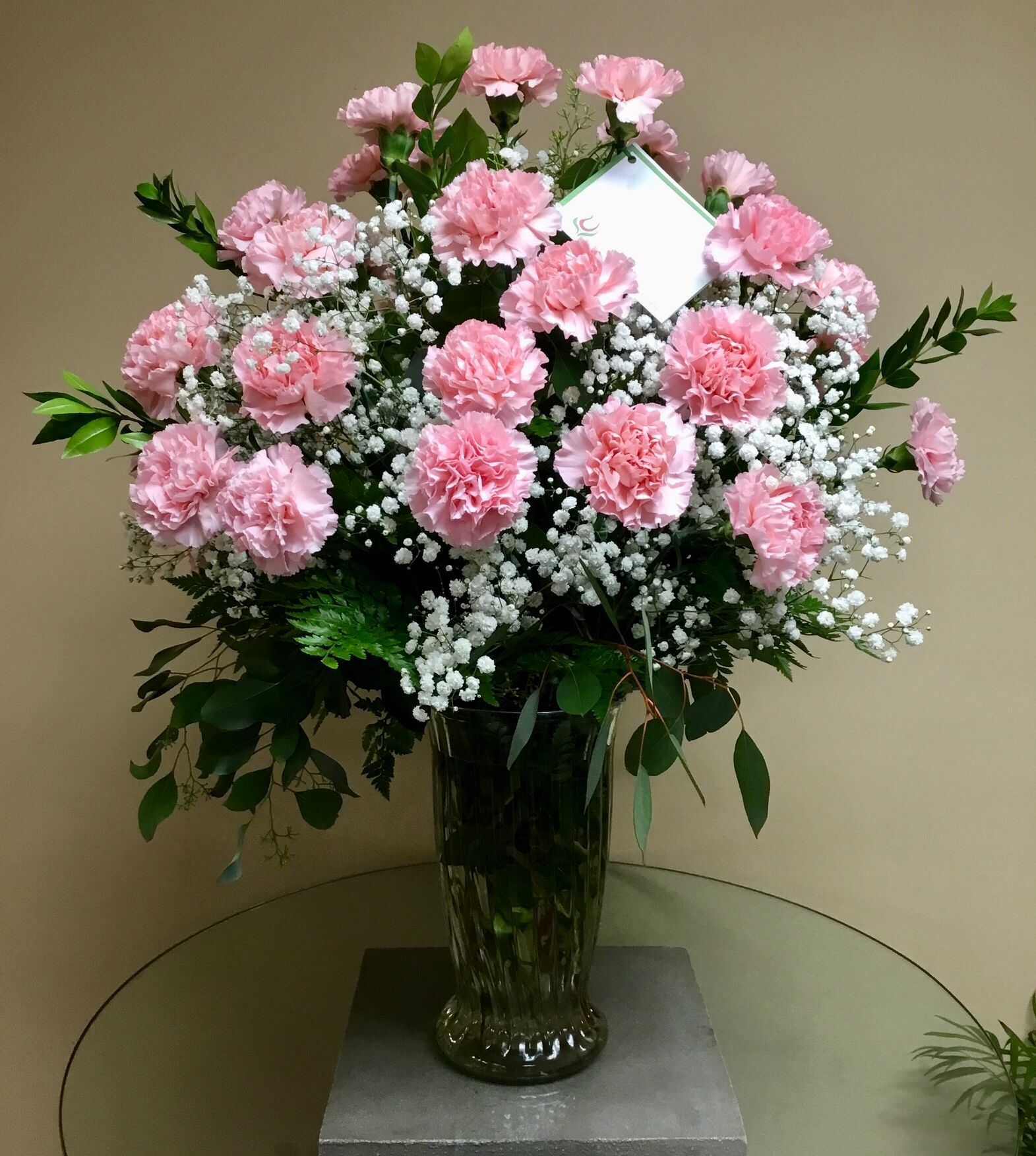 Order Gorgeous Pink Carnations In Bulk Ratio Carnation Flower Pink Carnations Carnations