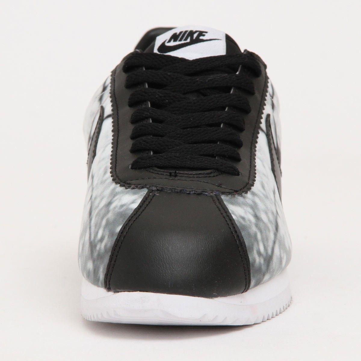 Nike W Classic Cortez Cherry B Wolf Grey/Black 816284-001