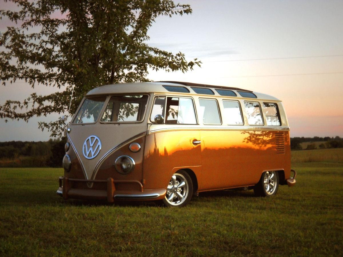 LOVE the safari window VW bus Vw bus, Vintage vw bus, Vw van