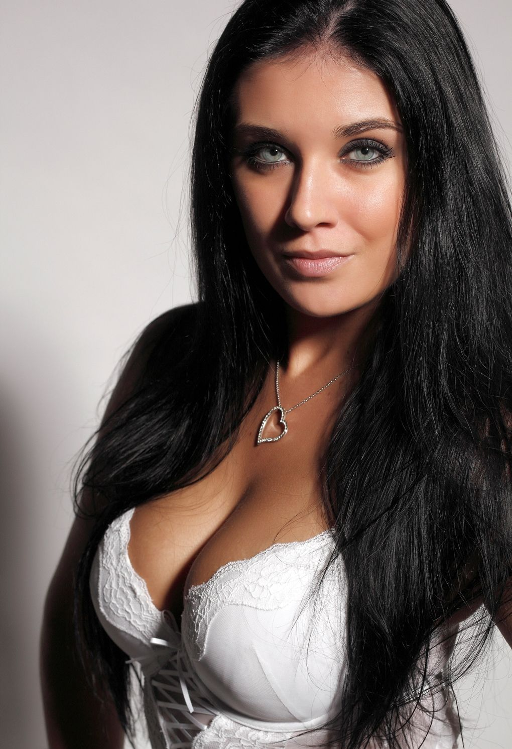 Amazing Czech Girl Ivy From Hot Peppers Prague