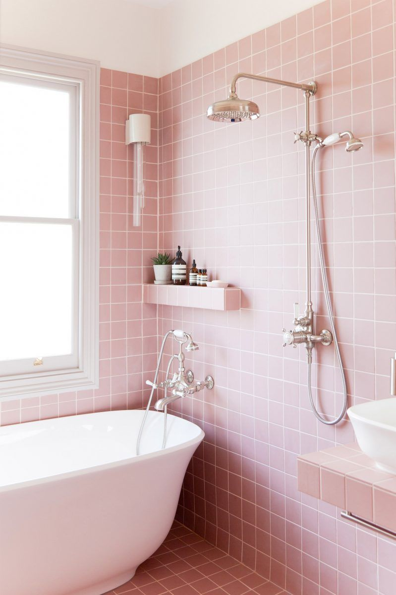 8 Open Shower Ideas That Will Convince You To Toss Your Shower