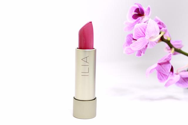 Ilia beauty Lipstick Around The World iliabeauty