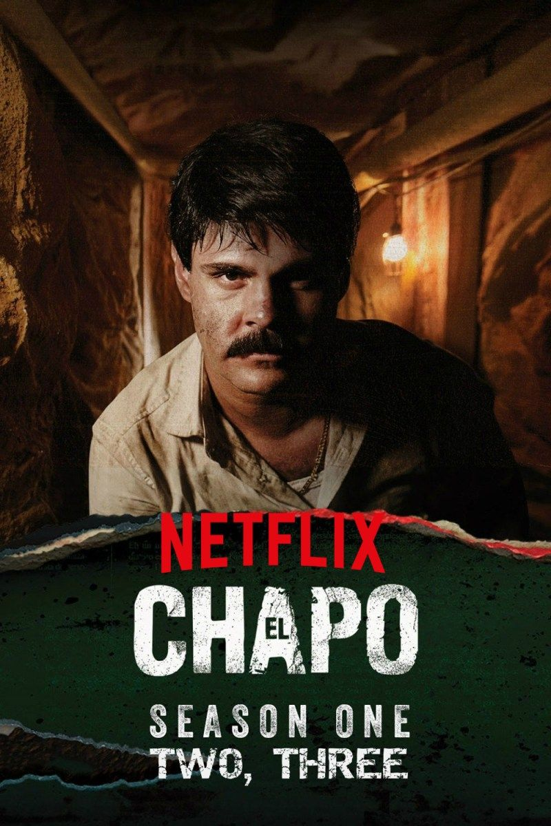El Chapo (Serie) 1080p Español Latino   Series completas en español,  Películas completas, Series y peliculas