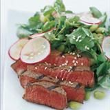 Luvvv steak!!